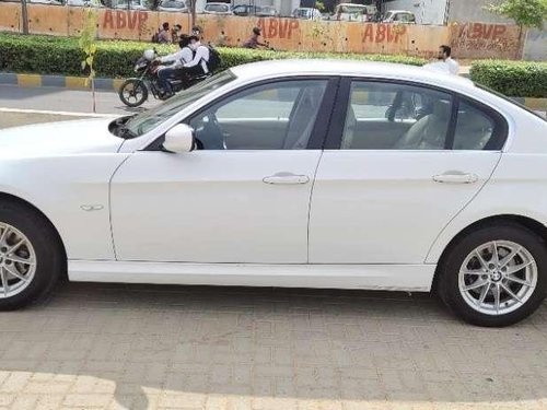 BMW 3 Series 320d 2012 MT for sale -12
