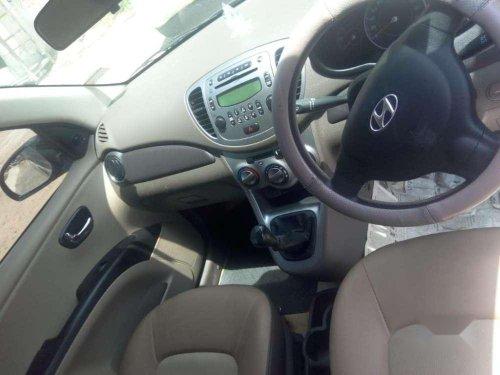 Hyundai i10 Sportz 1.1 LPG, 2014, LPG MT for sale