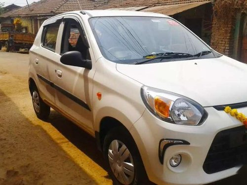 2018 Maruti Suzuki Alto 800 VXI MT for sale at low price