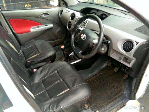Toyota Etios VX, 2011, Petrol MT for sale