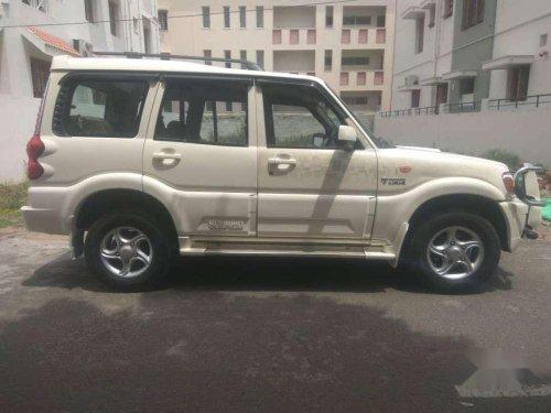 Mahindra Scorpio 2010 VLX MT for sale