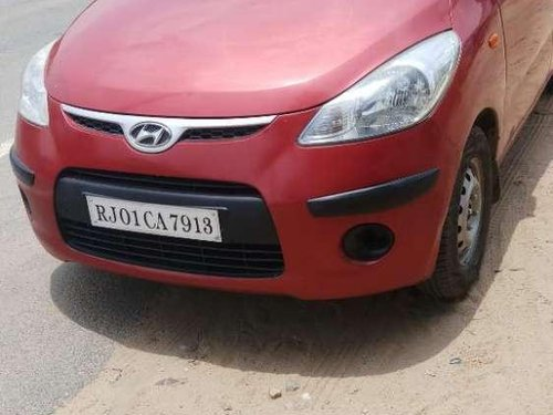 Used Hyundai i10 2009 MT for sale at low price
