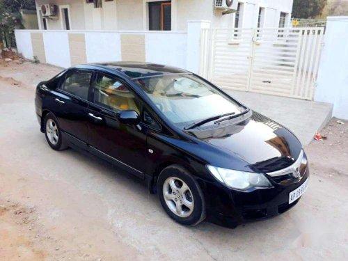 Honda Civic 1.8S MT, 2007, Petrol MT for sale