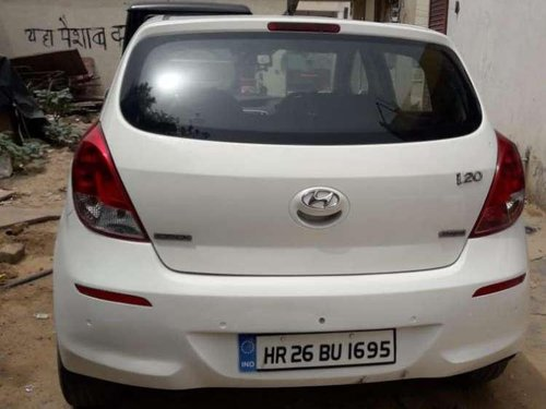 Hyundai i20 2012 MT for sale