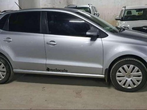 Volkswagen Ameo 2017 MT for sale -3