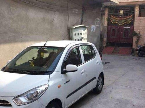 Used Hyundai i10 Magna MT at low price