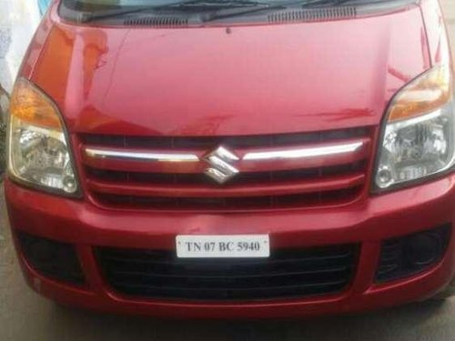 Maruti Suzuki Wagon R Duo, 2009, Petrol MT for sale -2