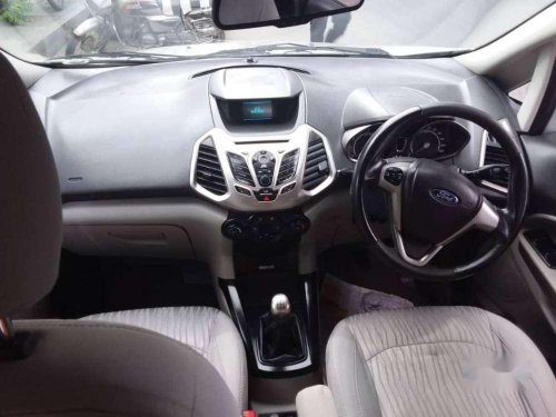 Ford Ecosport, 2015, Petrol MT for sale -12