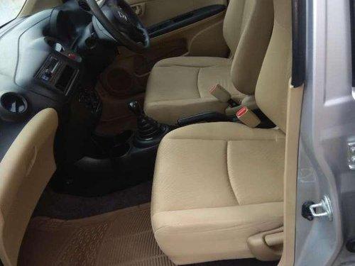 Honda Amaze 1.2 EX i-VTEC, 2014, Diesel MT for sale