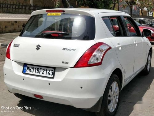 Maruti Suzuki Swift 2012 ZDI MT for sale