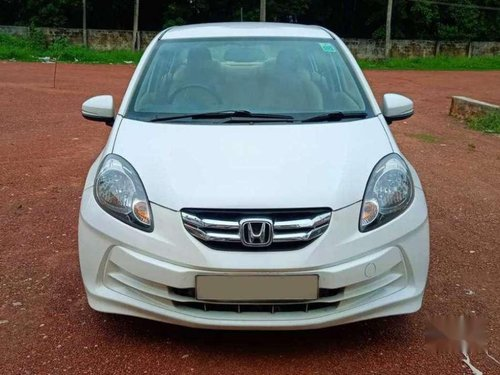 2015 Honda Amaze MT for sale