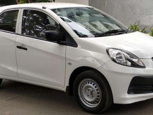 Used Honda Brio S MT 2013 for sale -0