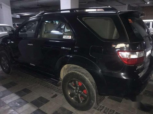 Used Toyota Fortuner 2010 MT for sale