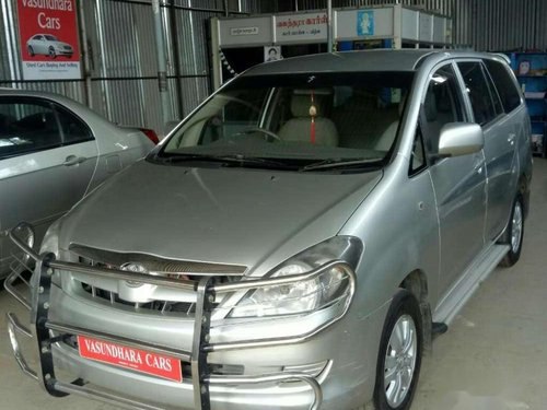 Toyota Innova 2.0 G1, 2005, Diesel MT for sale -10
