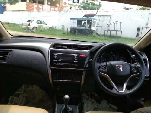 Honda City 2015 MT for sale
