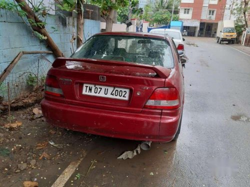 2001 Honda City ZX Exi MT for sale at low price