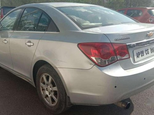 Used Chevrolet Cruze LTZ 2011 MT for sale