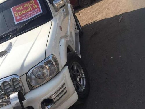 2006 Mahindra Scorpio MT for sale at low price