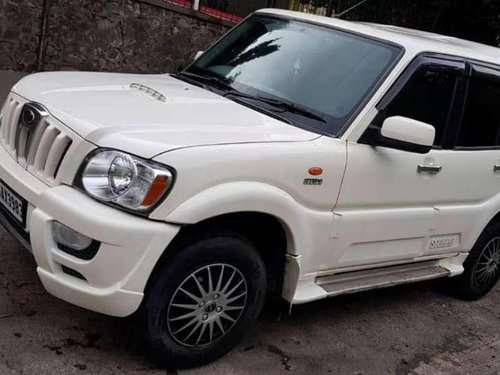 2011 Mahindra Scorpio M2DI MT for sale