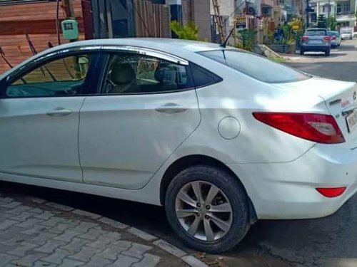 2013 Hyundai Verna MT for sale-1