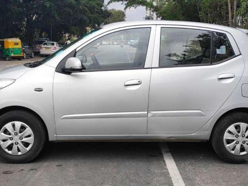 Used Hyundai i10 Sportz 1.2 AT 2011 for sale