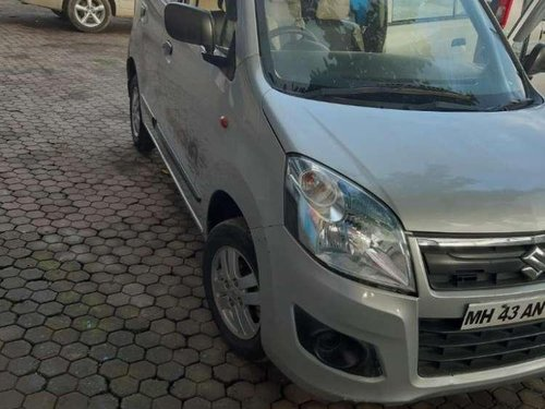 Used Maruti Suzuki Wagon R 2013 LXI CNG MT for sale at low price