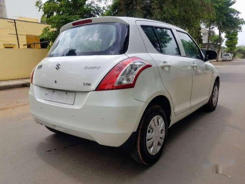 2014 Maruti Suzuki Swift LDI MT for sale-5
