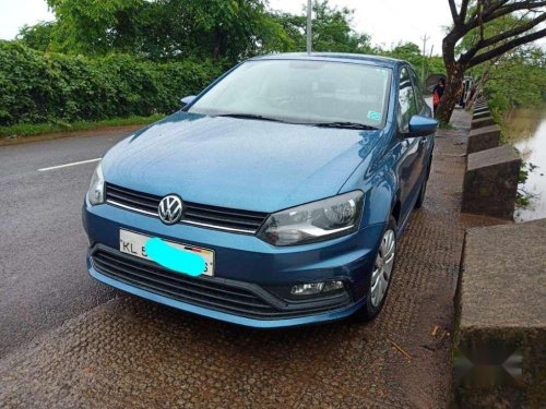 Used Volkswagen Ameo 2016 MT for sale