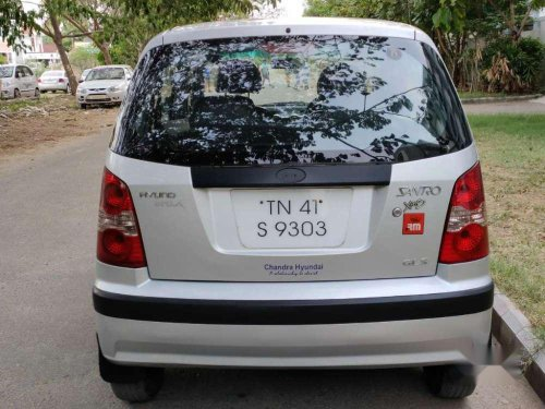 2008 Hyundai Santro Xing GLS MT for sale at low price