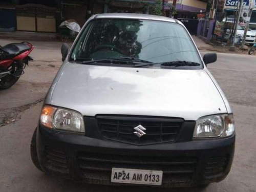 2011 Maruti Suzuki Alto MT for sale at low price