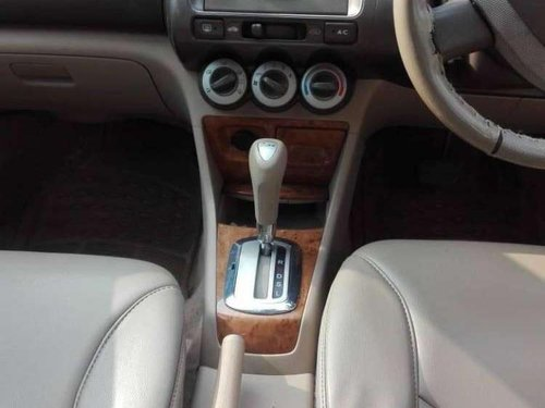 Used 2008 Honda City ZX AT for sale