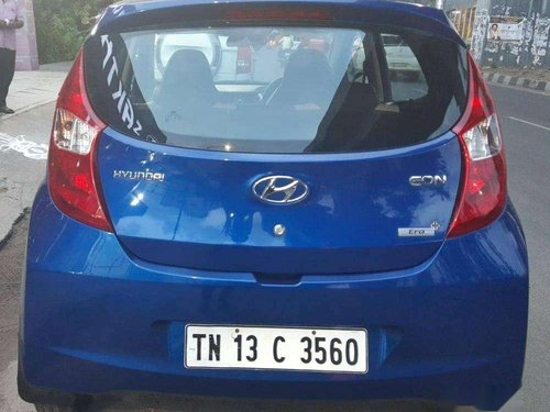 Hyundai Eon, 2015, Petrol MT for sale