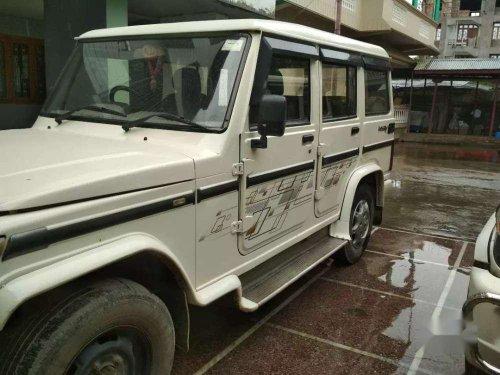 Mahindra Bolero SLX 2007 MT for sale