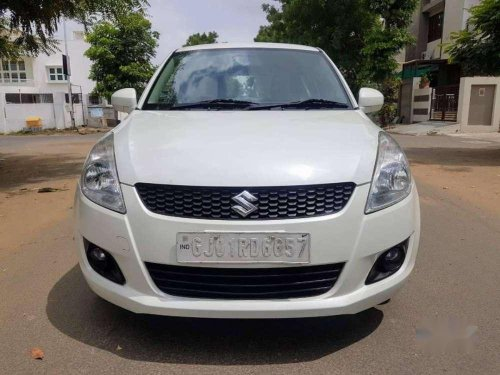 2014 Maruti Suzuki Swift LDI MT for sale-0