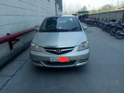 Used 2007 Honda City CNG MT for sale