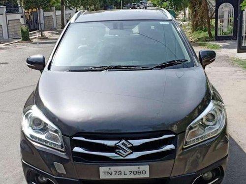 Maruti Suzuki S-Cross Alpha 1.6, 2016, Diesel MT for sale