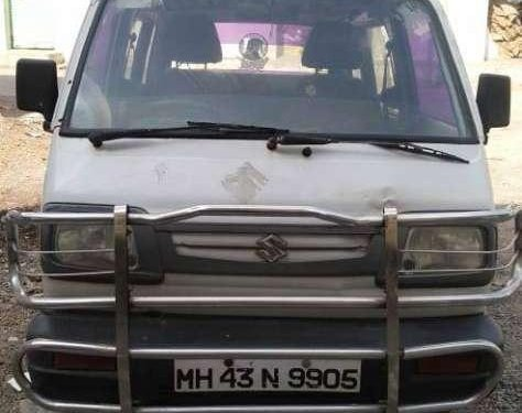 Maruti Suzuki Omni 2006 MT for sale