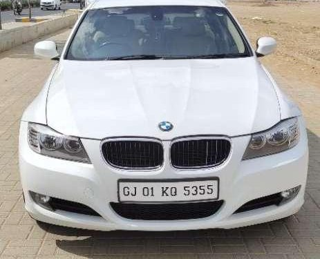 BMW 3 Series 320d 2012 MT for sale