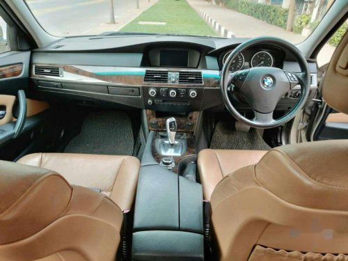 BMW 5 Series 520d Sedan, 2010, Diesel AT for sale
