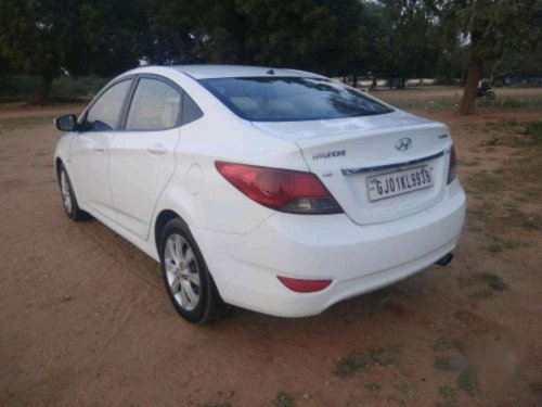 Used 2011 Hyundai Verna 1.6 CRDi SX MT for sale