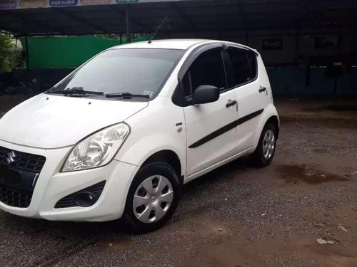 Maruti Suzuki Ritz 2013 MT for sale