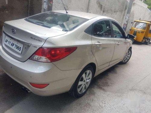 Used 2012 Hyundai Verna 1.6 CRDi MT for sale
