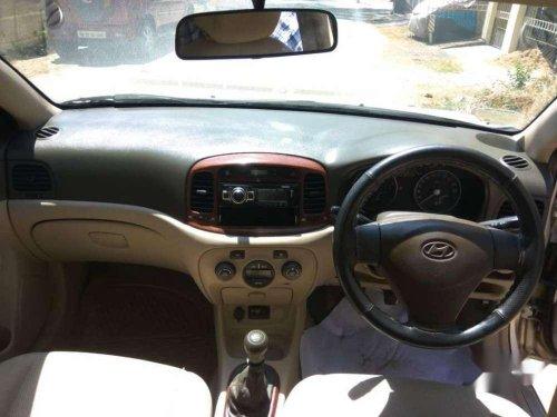 2008 Hyundai Verna CRDi MT for sale at low price
