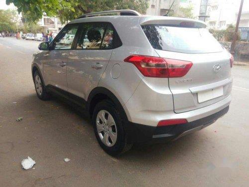 2017 Hyundai Creta MT for sale