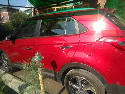 2019 Hyundai Creta MT for sale