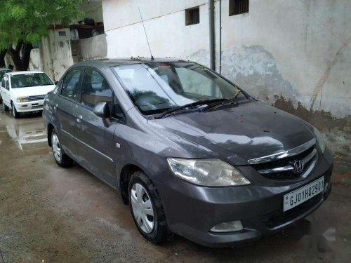 Used Honda City ZX 2008 GXI MT for sale at low price