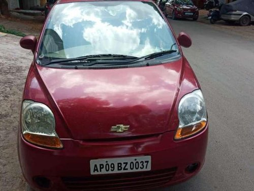 Used Chevrolet Spark 1.0 2010 MT for sale