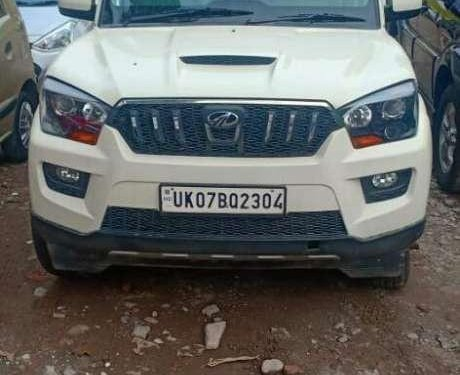Used 2016 Mahindra Scorpio MT for sale