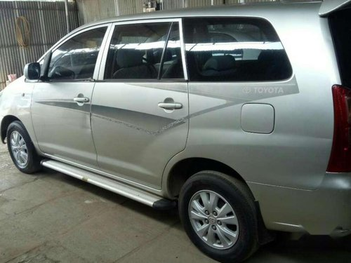 Toyota Innova 2.0 G1, 2005, Diesel MT for sale -7