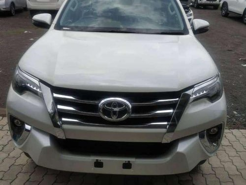 2019 Toyota Fortuner 4x4 AT for sale